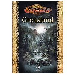 Cthulhu: Grenzland - Buch