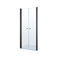 Breuer®-Dusche »Elana 6«, Pendeltür für Nische, ca. 80 cm