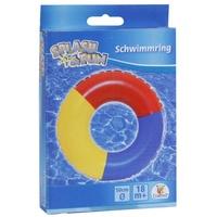 Vedes Splash & Fun Schwimmring Uni- Farben, Ø 50cm 77501860