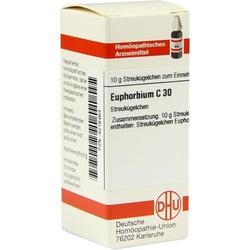 EUPHORBIUM C30
