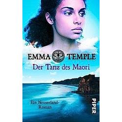 Der Tanz des Maori. Emma Temple  - Buch
