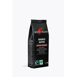 Mount Hagen Arabica Kaffee entkoffeiniert 250g