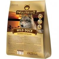 Wolfsblut Wild Duck Senior 2 kg