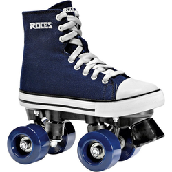 Roces Rollschuhe Rollschuhe Chuck blau 41