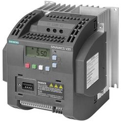 Siemens Frequenzumrichter FSB 4.0kW 3phasig 400V