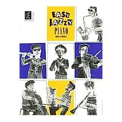 Easy Jazzy Piano - Buch