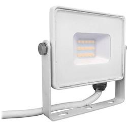 V-TAC LED-FL10-K-SMD-SA SKU 429/ VT-10 LED-Außenstrahler 10W