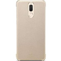 Huawei Mate 10 Lite Back Case gold