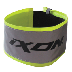 Ixon Brace Zichtbaarheid Armband, geel, Eén maat