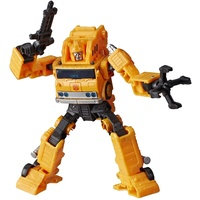 Hasbro Transformers Generation War Earthrise Voyager