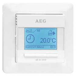AEG Komfortregler HT FRTD 903 Smartes Heizkörperthermostat