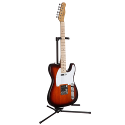 E-Gitarre E-Gitarre ET orange