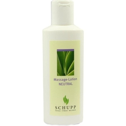 MASSAGE LOTION Neutral 200 ml