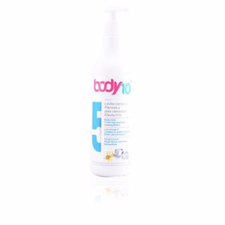 BODY 10 Nº5 tired legs and feet body milk 500 ml