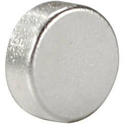 Scheibenmagnet Neodym 8x3mm VE=10 Stück