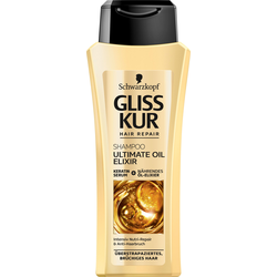 GLISS KUR SHAMPOO ULTIMATE OIL ELIXIR 250ML