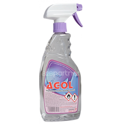 Agol - alkoholisches desinfektionsmittel zur behandlung von flächen
