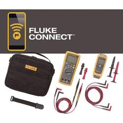 Fluke FLK-V3001 FC KIT Hand-Multimeter digital Grafik-Display, Datenlogger CAT III 1000 V, CAT IV 60