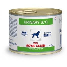 Royal Canin Urinary S/O 12 x 200 g