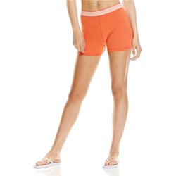 Shorts BENCH - Yoga Short Dusty Red (RD006)