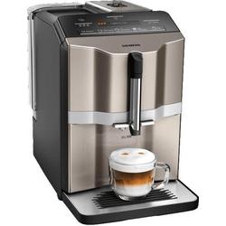 Kaffeevollautomat EQ.300 TI353504DE, 1,4l Tank, Scheibenmahlwerk, Kaffeevollautomat, 65479363-0 beige beige