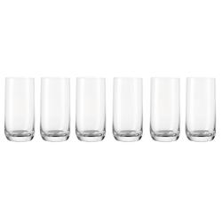 Glas Koch Longdrinkglas  330 ml Daily, 6-teilig