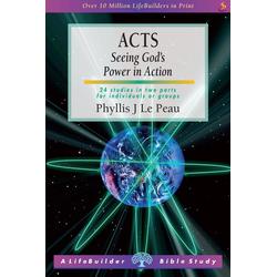 Acts: eBook von Phyllis Le Peau