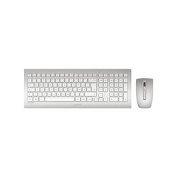 Cherry DW 8000 Wireless-Tastatur (Tastatur-Maus-Set)