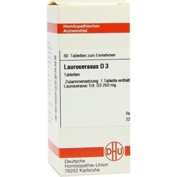 LAUROCERASUS D 3