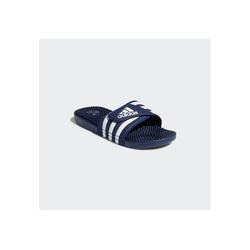 adidas Performance Adissage Badesandale Massagenoppen blau 43
