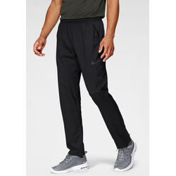 Nike Trainingshose Men's Woven Training Pants schwarz Herren Trainingshosen Sporthosen Hosen