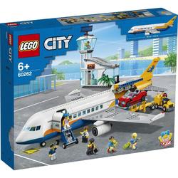Passagierflugzeug - 60262