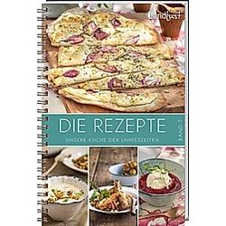 Landlust - Die Rezepte Bd.7
