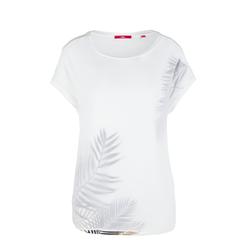 Layering-Shirt Damen Größe: 32