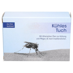 KÜHLES TUCH 10 St