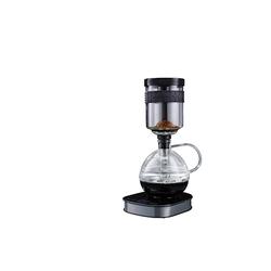 Gastronoma Siphon Kaffeemaschine Touch Control Schwarz