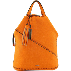 Tilly City Rucksack 34 cm SURI FREY orange