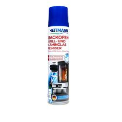 Heitmann Backofen-Grillrein 500ml