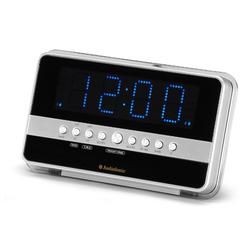 Radiowecker mit blauem Jumbo-Display MP3-Player AUX Tristar AudioSonic CL-1482
