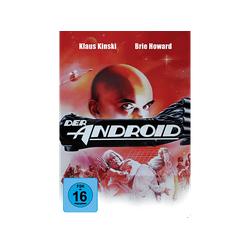 Der Android DVD