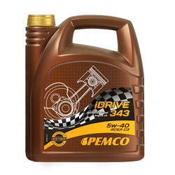 PEMCO Motoröl PM0343-5