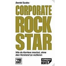 Corporate Rockstar