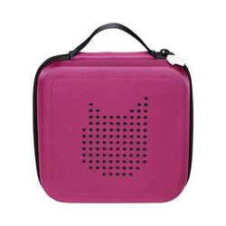 tonies Aufbewahrungsbox Tonies - Transporter, pink rot