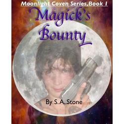 Magick's Bounty