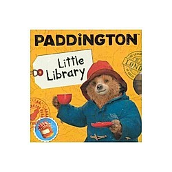 Paddington - Meet Paddington: Little Library  4 Vols. - Buch