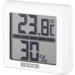 Eurochron ETH 5500 Thermo-/Hygrometer Weiß