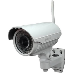 Telekom 40352618 LAN, WLAN IP Überwachungskamera 1280 x 720 Pixel