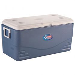 Coleman - Kühlbox Xtreme 100 QT - Kühlbox Gr 90,8 l grau/blau