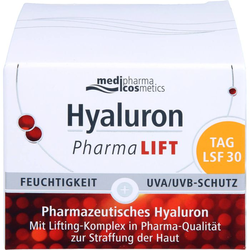 HYALURON PHARMALIFT Tag Creme LSF 30 50 ml