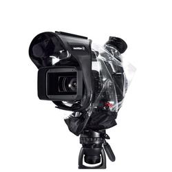 Sachtler Transparentes Regencover für kleine Videokameras